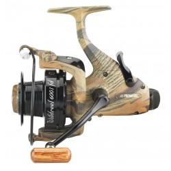 moulinet debrayable carpe Windreel 6001 FD PRCRG7003 Prowess chez pecheur-peche com