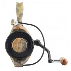 moulinet debrayable carpe Windreel 6001 FD PRCRG7003  Prowess bouton frein chez pecheur-peche com