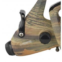 moulinet carpe debrayable  Windreel 6001 FD PRCRG7003 Prowess carter moulinet chez pecheur-peche com