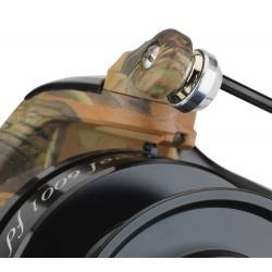 moulinet debrayable carpe Windreel 6001 FD PRCRG7003 Prowess galet pick up chez pecheur-peche com