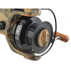 moulinet debrayable carpe Windreel 6001 FD PRCRG7003  Prowess carpiste bouton frein chez pecheur-peche com