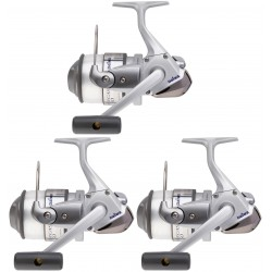 3 Power Cast 50 WL PC50WL Moulinet Daiwa chez pecheur peche com