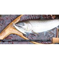 Canne Troutia Tailwalk poisson truite canne peche truite chez pecheur-peche com