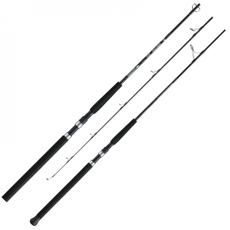 Sprint Stick 2.50 M 100 G Canne Offshore 82MH YELLOWTAIL Tailwalk canne peche exotique chez pecheur-peche com