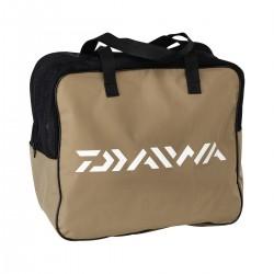 Waders peche Daiwa taslon avec botte WNA sac de transport acheter chez pecheur-peche com