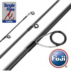canne spinning Trinis 2.33 M 10-35 G Long Range Series TRSL 782 M Sakura anneau Fuji promotion pecheur-peche.com