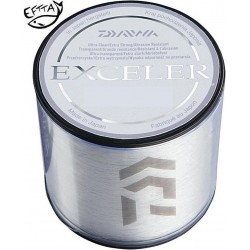 Nylon Exceler 18/100 3500 M Translucide Daiwa