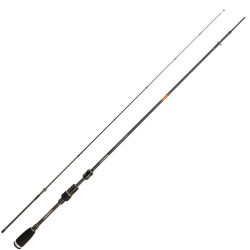 Trinis 1m83 602 L Micro Lure Canne Drop Shot Spinning Sakura SAPRE800360-2L acheter pecheur peche com catalogue sakura 2019