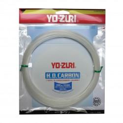nylon peche fluorocarbone pecheur mer 27 m yo-zuri naturel