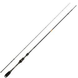 Trinis 2m13 702 UL Micro Lure Canne Drop Shot Spinning Sakura SAPRE800370-2UL acheter pecheur peche com catalogue sakura 2019