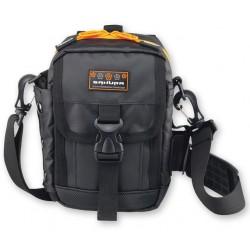 Sacoche Mini Shoulder Bag SAPLF3021-BLAC/ORA Promotion Sakura acheter chez pecheur peche