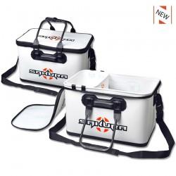 Sac etanche Bakkan Bag Hard 36.5 L Sakura SAPLE3001BLC-36.5L acheter chez pecheur peche com
