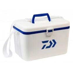 Glacière rigide à appâts 8 L GL364010 nouveauté Daiwa acheter chez pecheur peche com