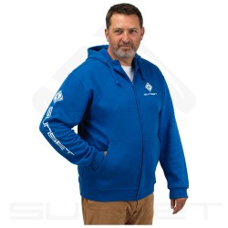 Veste A Capuche Bleu Sunset STSCF2531 acheter chez pecheur-peche com