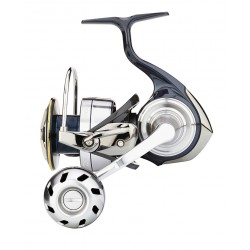 Moulinet DAIWA Certate LT 2019 ARK 4000 catalogue daiwa 2020