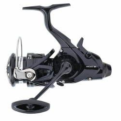 Moulinet peche débrayable Daiwa Emcast BR 19LT 5000 C catalogue daiwa 2020