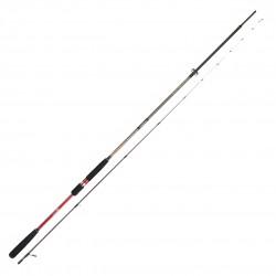 Redbird 2.44 M 15-50 G RDS 802 MH Canne Spinning Sakura catalogue Sakura 2020