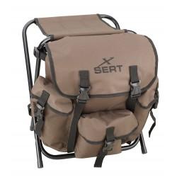Siege Instinct Rucksack Sert SEPLH3034SEAT-RS acheter chez pecheur peche com