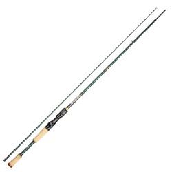 Ionizer 1.98 M 7-28 G INCA 662 MH Canne Casting Allround Sakura nouveaute Sakura 2020