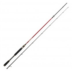 Red Shadow 2.13 M 4-22 G HYRS01 Canne spinning Hearty Rise acheter chez pecheur-peche.com