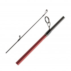 Red Shadow 2.23 M 10-60 G HYRSSTS04 Canne Special Traveler spinning Hearty Rise acheter chez pecheur-peche.com