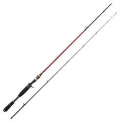 Red Shadow 2.06 M 6-30 G HYRS02BC Canne Leurre Bait Casting Hearty Rise acheter chez pecheur-peche.com