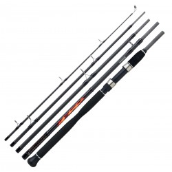 Megaforce Big Fish 2.90 M 100-300 G MFBF295XHBF Canne Daiwa silure peche exotique
