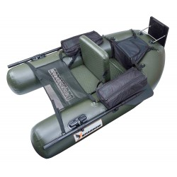Float Tube peche Expedition 180 Olive FL00003 Sparrow 2020 pecheur-peche.com