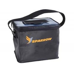 Sac Transport Float Tube Etanche Sparrow FLA0007 chez pecheur-peche com