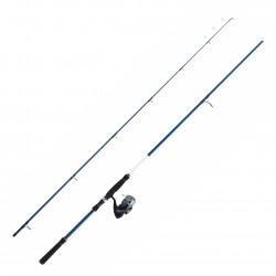 Pack Tsuki Daiwa 2.40 M 14-42 G Regal PET 3000 HE Leurre Tsuki 06 Tresse Daiwa