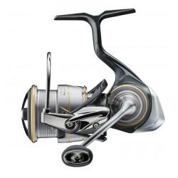 Moulinet pêche daiwa  Luvias LT 2020 2500 XH LUV20LT2500XH acheter chez pecheur-peche com