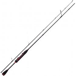 Canne Maximus Rods High Energy-Z 2.40 M 1-7 G 24UL MSHEZ24UL acheter chez pecheur-peche com