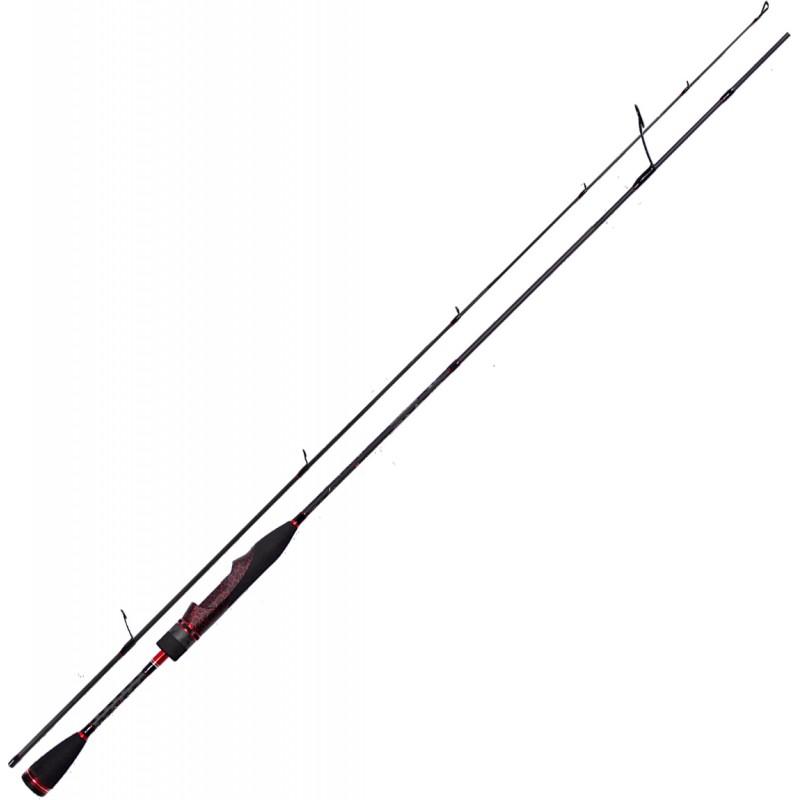 Canne Maximus Rods High Energy-Z 2.40 M 10-30 G 24M MSHEZ24M acheter chez pecheur-peche com
